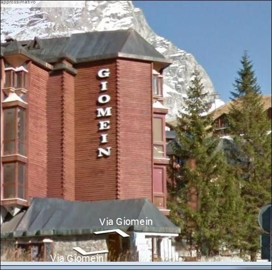 3 Bed Short Term Rental Apartment Breuil - Cervinia