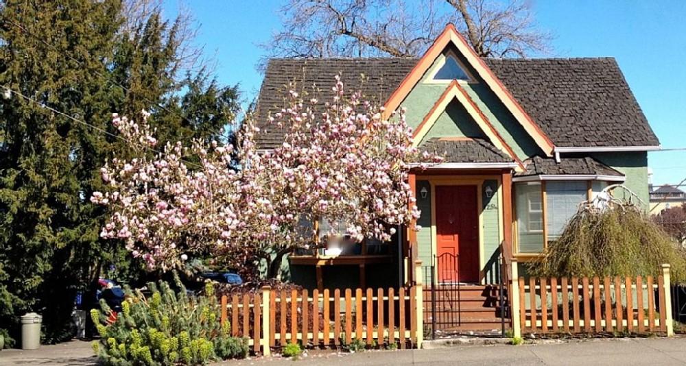 Victoria British Columbia vacation rental with