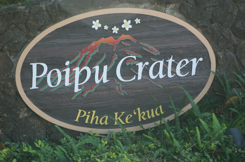 Your Poipu Vacation Villa, close to all beaches