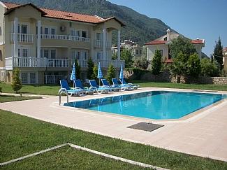 3 Bed Short Term Rental Apartment Ovacik
