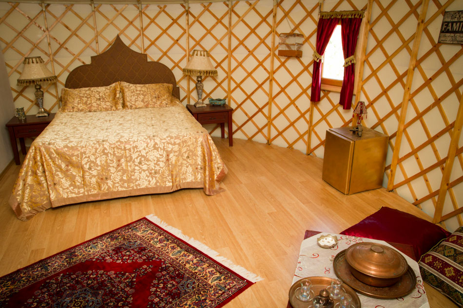 1 Bed Short Term Rental House Ovacik