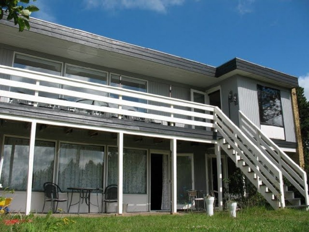 Grenaa area vacation rental with