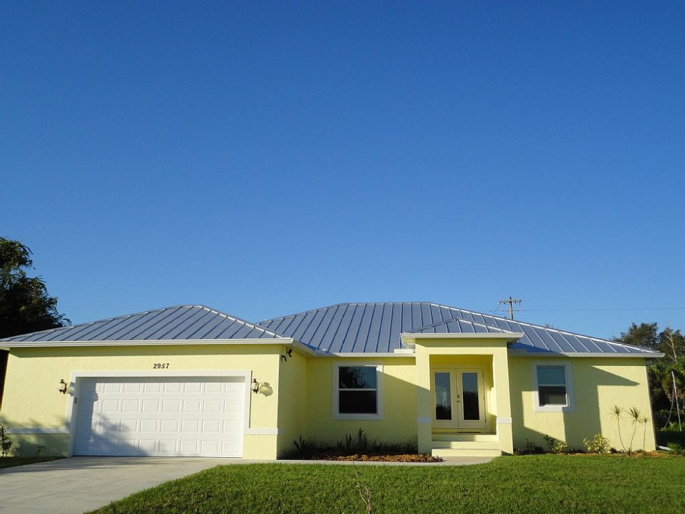 North Port vacation rental with