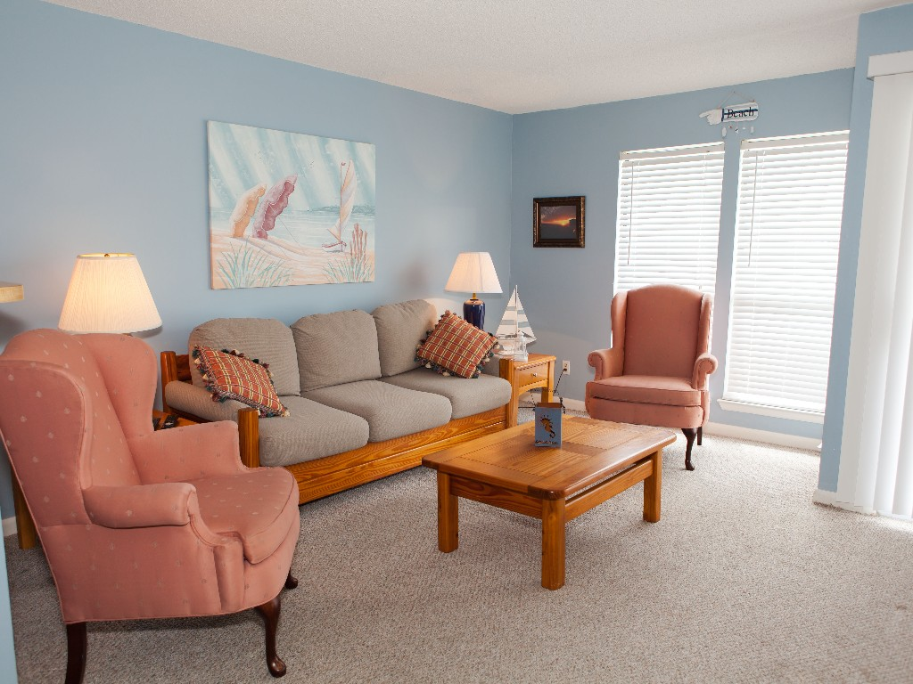 0 Bed Short Term Rental Accommodation Destin