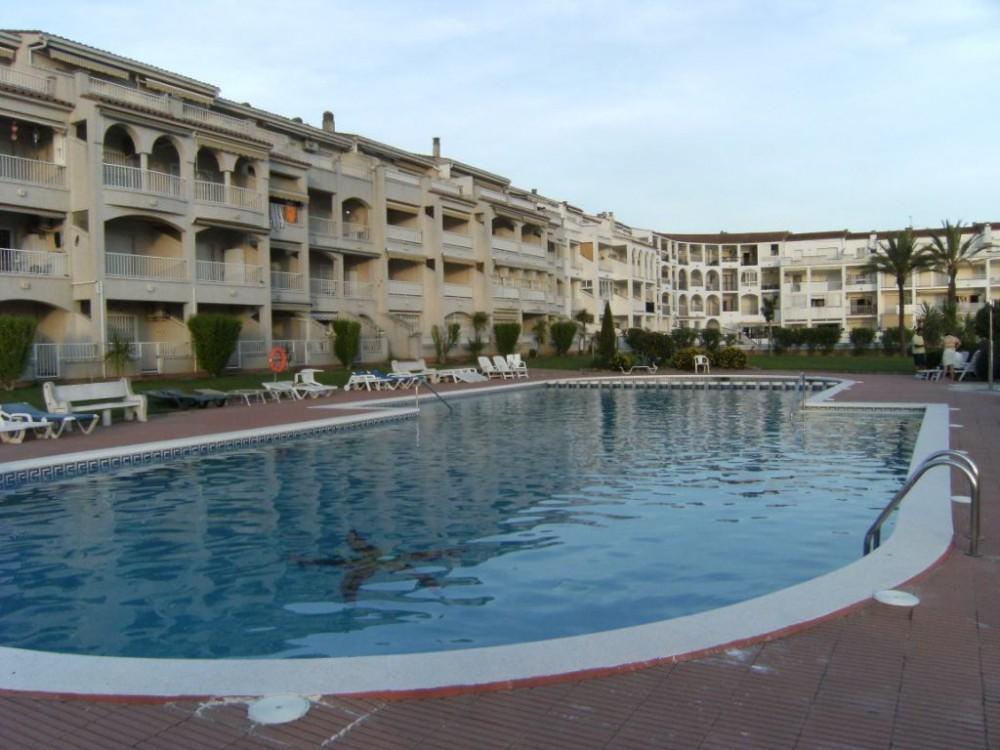 Empuriabrava vacation rental with