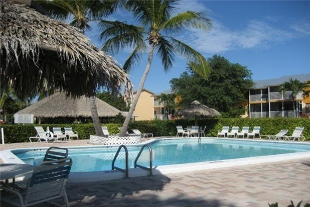 3 Bed Short Term Rental Villa key largo