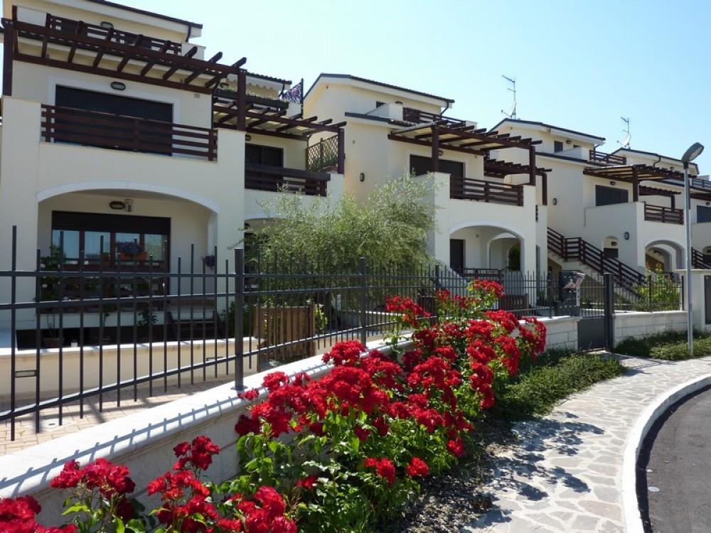 Teramo vacation rental with