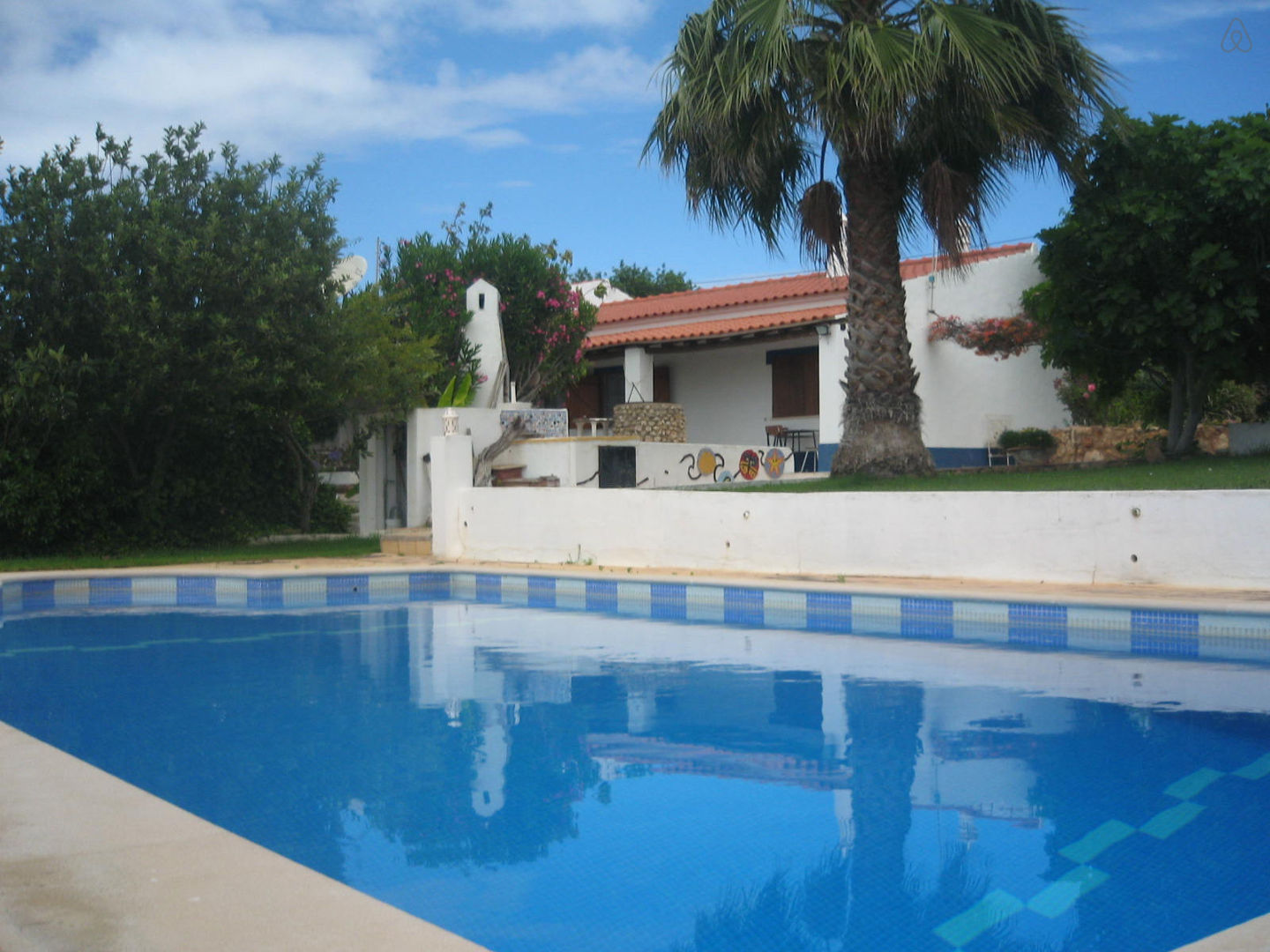 3 Bed Short Term Rental House Faro
