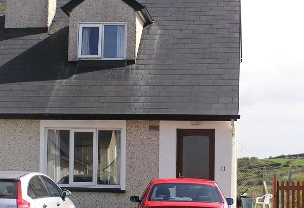 3 Bed Short Term Rental House Enniscrone