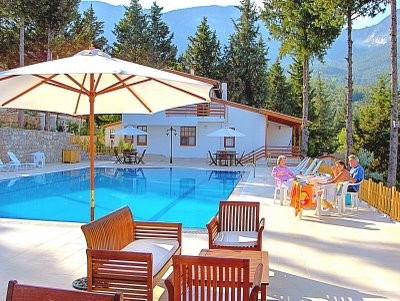 HOLIDAY VILLA WITH POOL SEA FOREST AND MOUNTAIN VIEWS HOLIDAY HOME