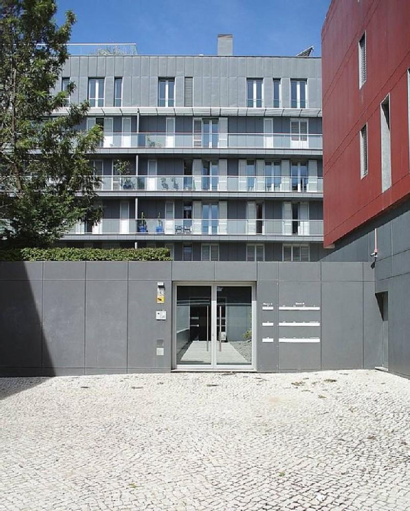 Estoril vacation rental with Edificio Principal