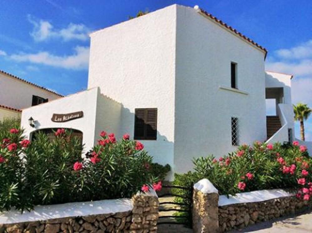 Es Mercadal vacation rental with