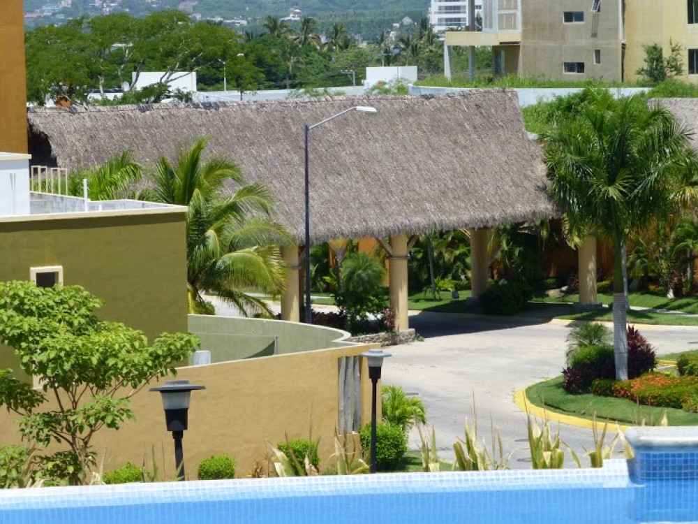 Bucerias vacation rental with