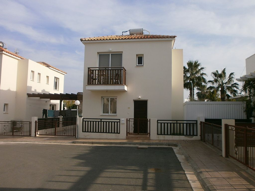 PLUTO, 3 BED VILLA, PRIVATE POOL, CYPRUS HOSPITALITY