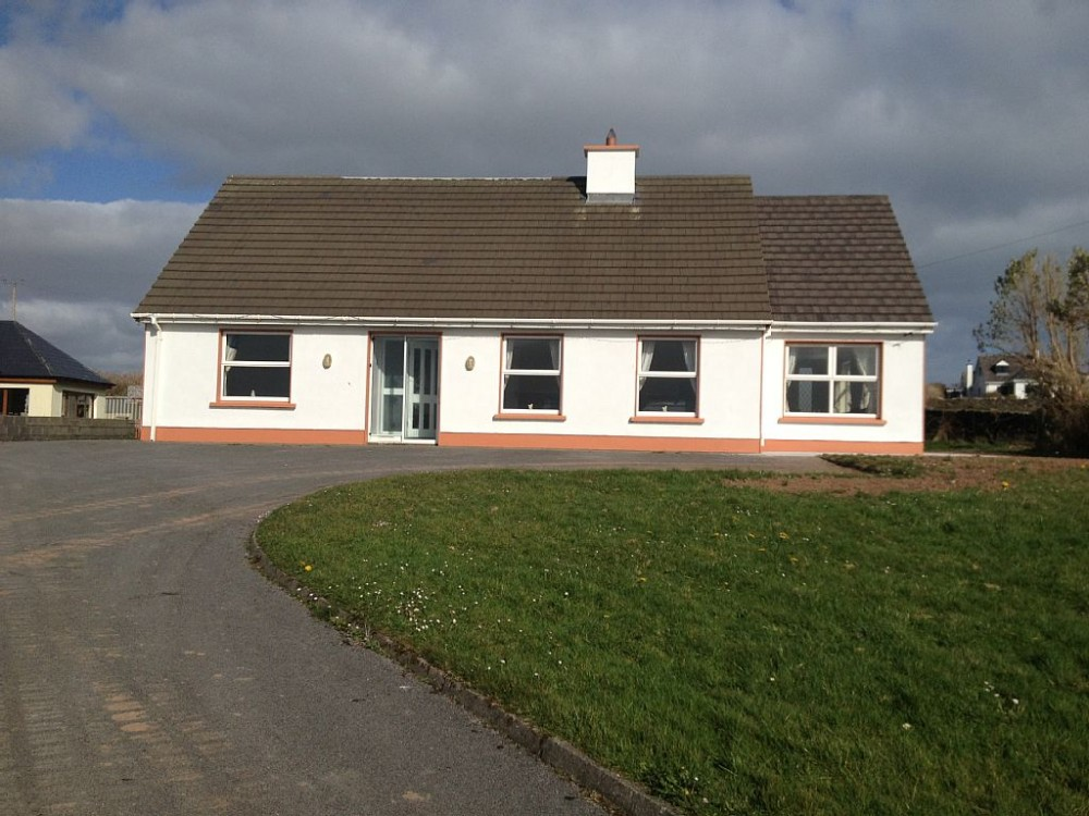 Dingle Peninsula vacation rental with