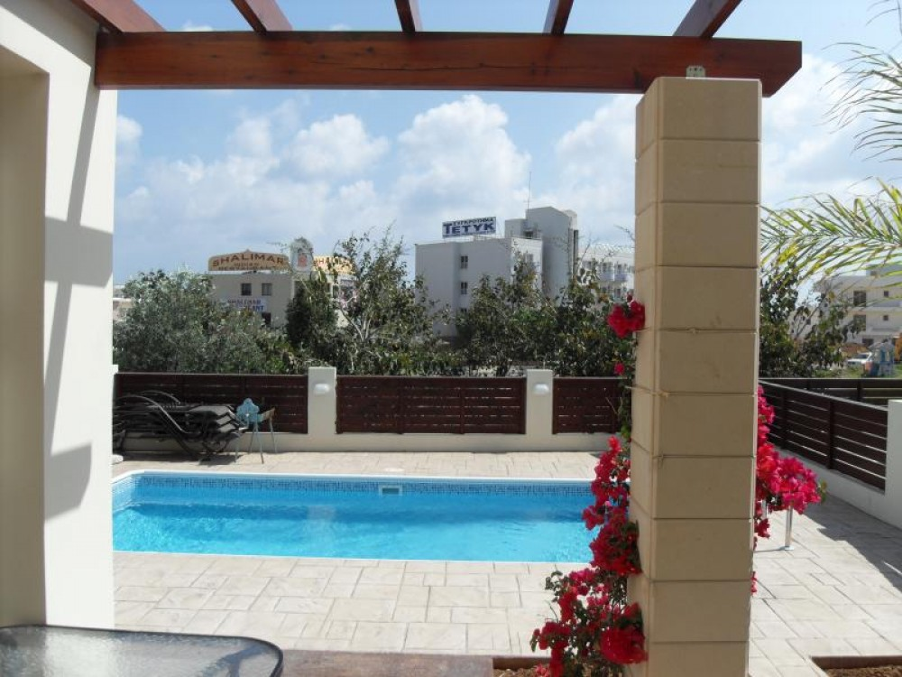 Pernera vacation rental with