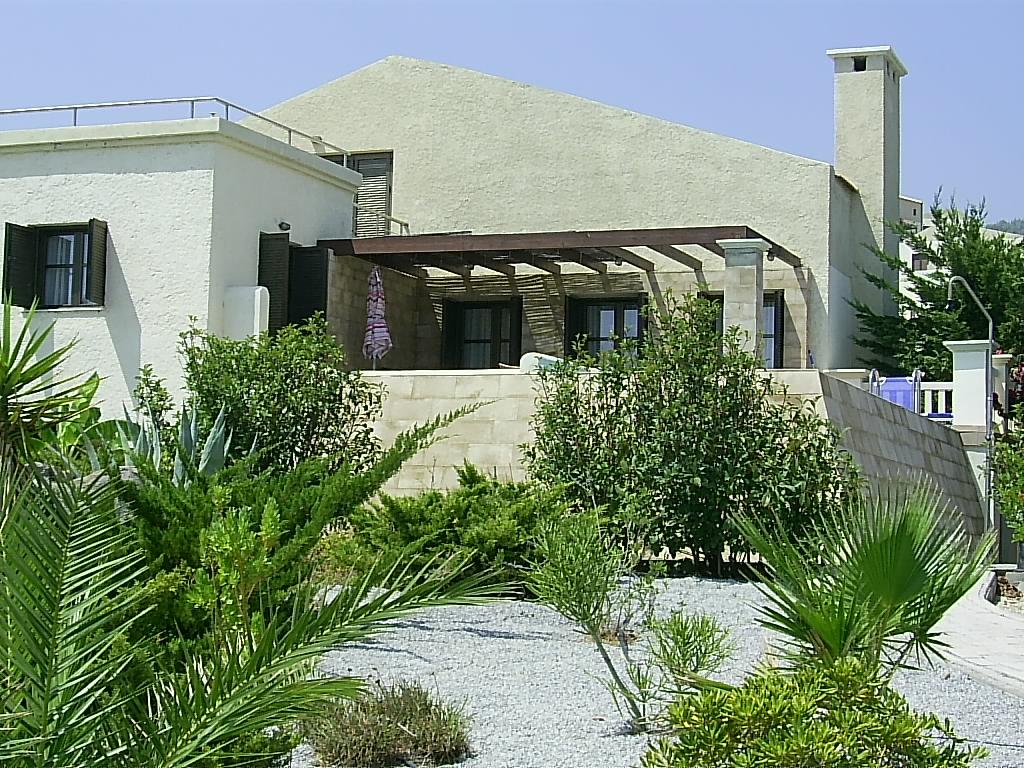 Villa Olivia Kalathos