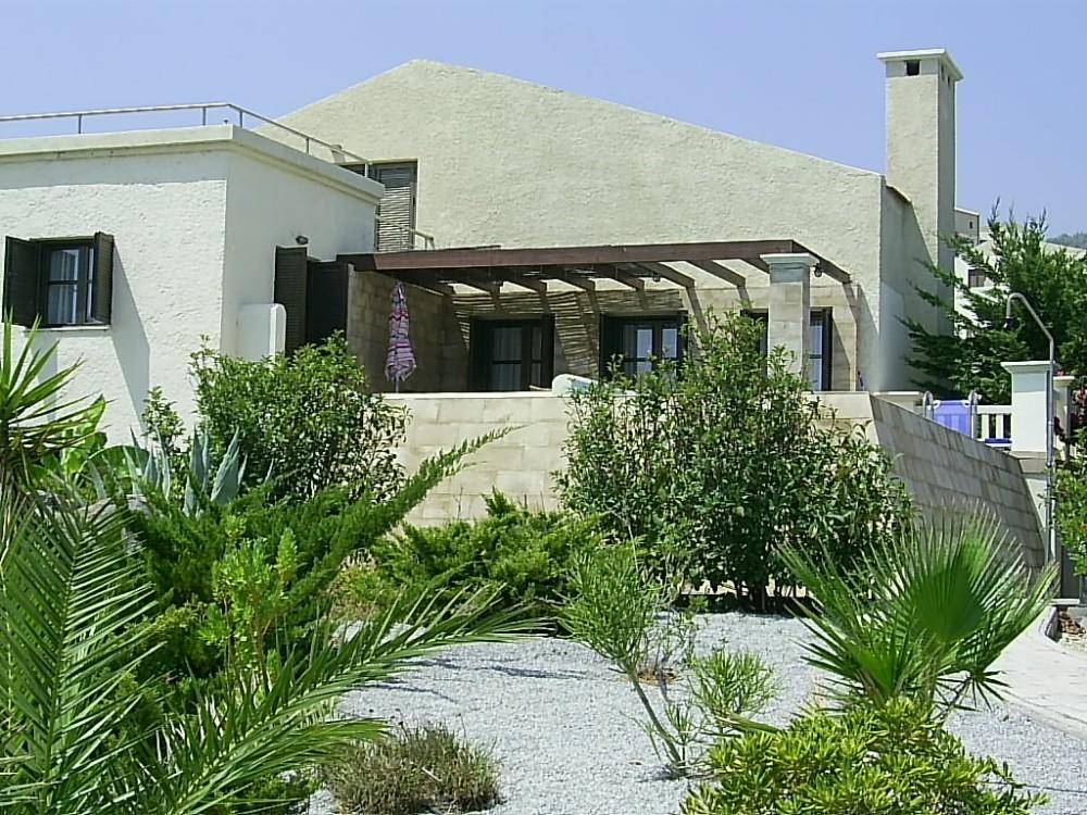 Rhodes vacation rental with Villa OLIVIA