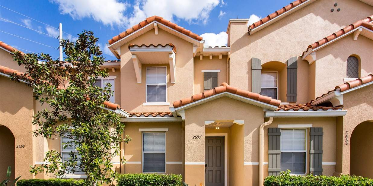 3 Bed Short Term Rental House orlando