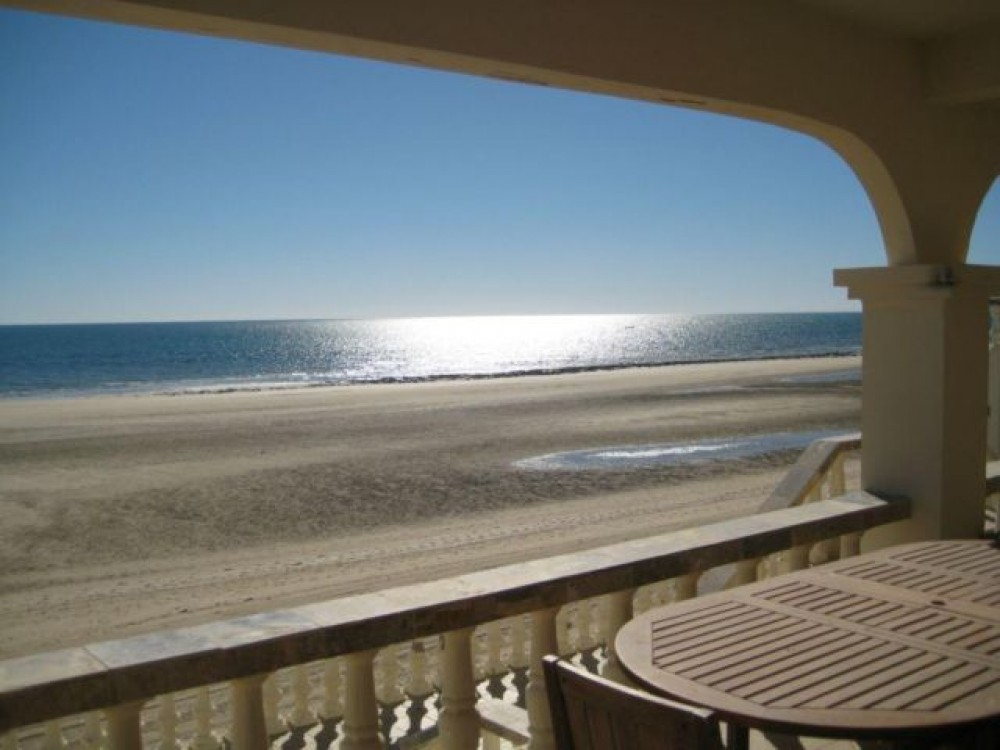 Rocky Point vacation rental with
