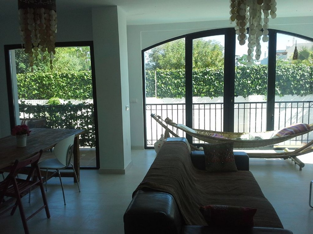 West Costa Del Sol vacation rental with Living room