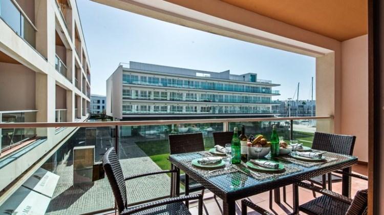 3 Bed Short Term Rental Apartment Marina de Lagos