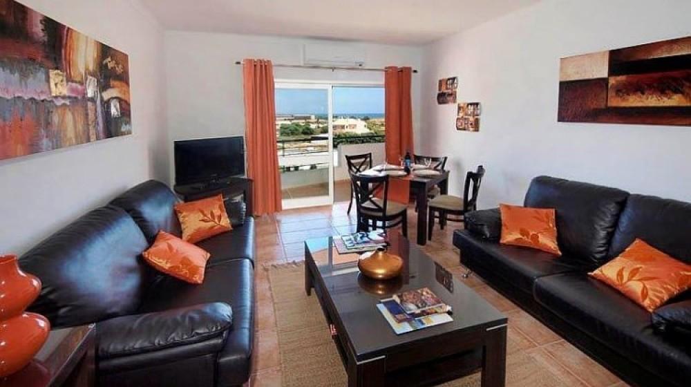 Meia Praia vacation rental with