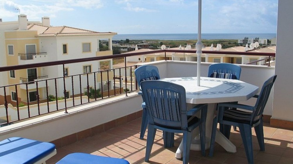 Meia Praia vacation rental with