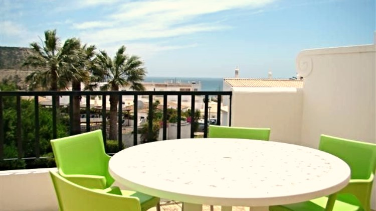 2 Bed Short Term Rental Cottage Praia Da Luz