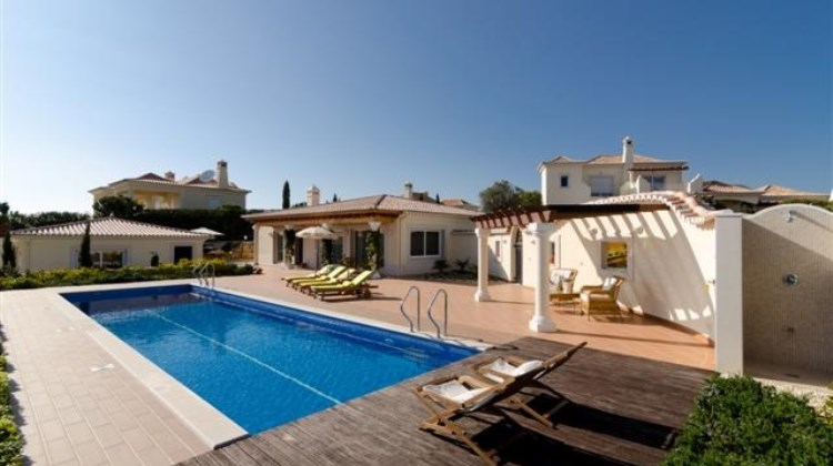3 Bed Short Term Rental Villa Sagres