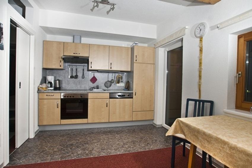 1 Bed Short Term Rental Apartment Heinfels