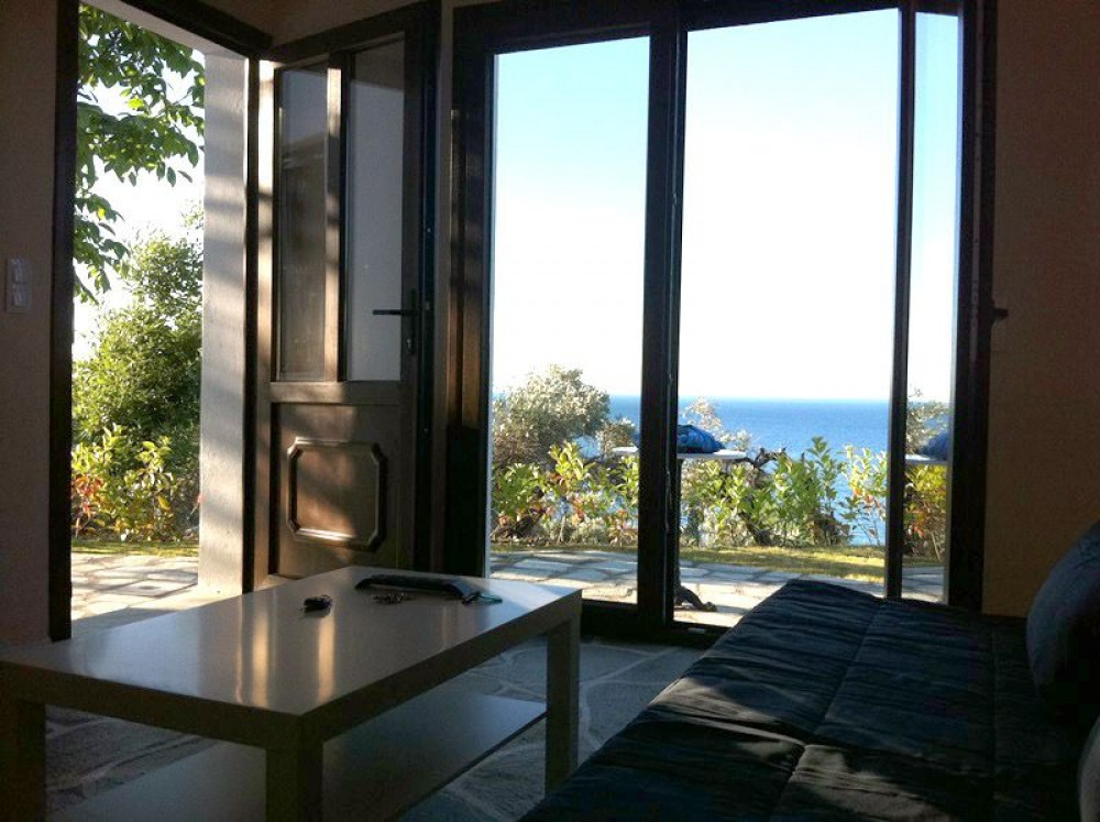 Pelion vacation rental with