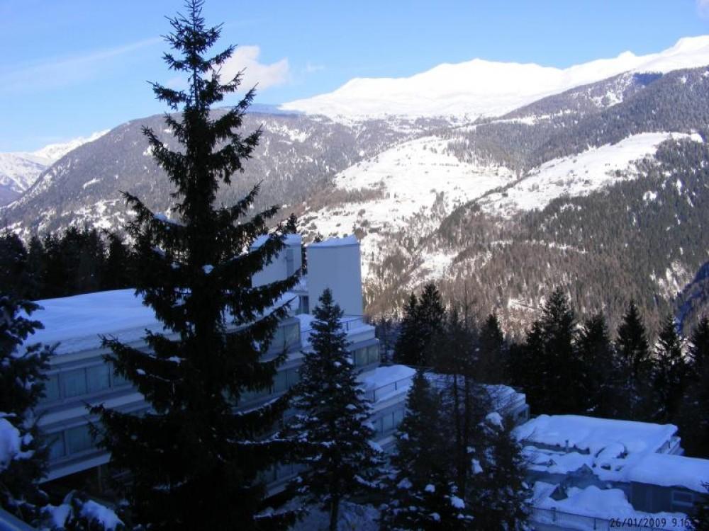 Marilleva 1400 vacation rental with