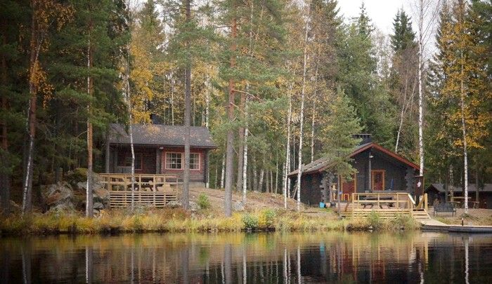 Rent your own lake, wonderful place for up to 20 people, peace & privacy