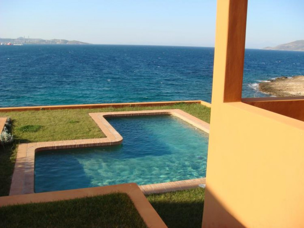 Porto Heli vacation rental with