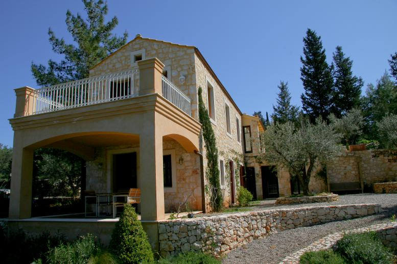 Anavyssos vacation rental with