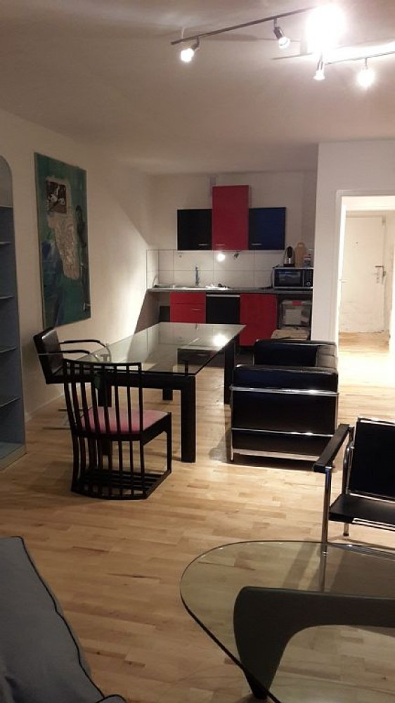 Dusseldorf vacation rental with