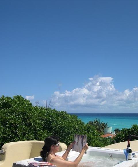 A Beautiful Place - Caribbean Mayan Riviera - Playa Del Carmen