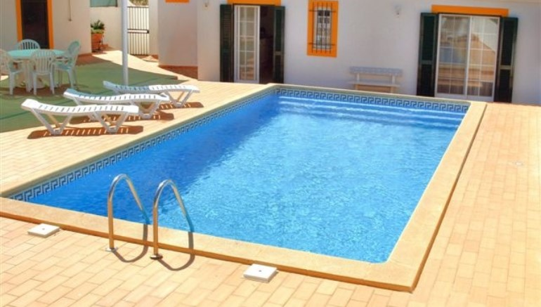 Algarve vacation Villa rental
