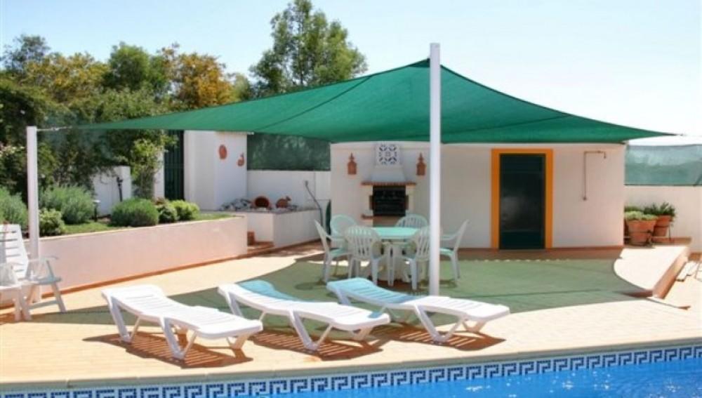 Quiet Country Villa with Private Pool [3638/AL]