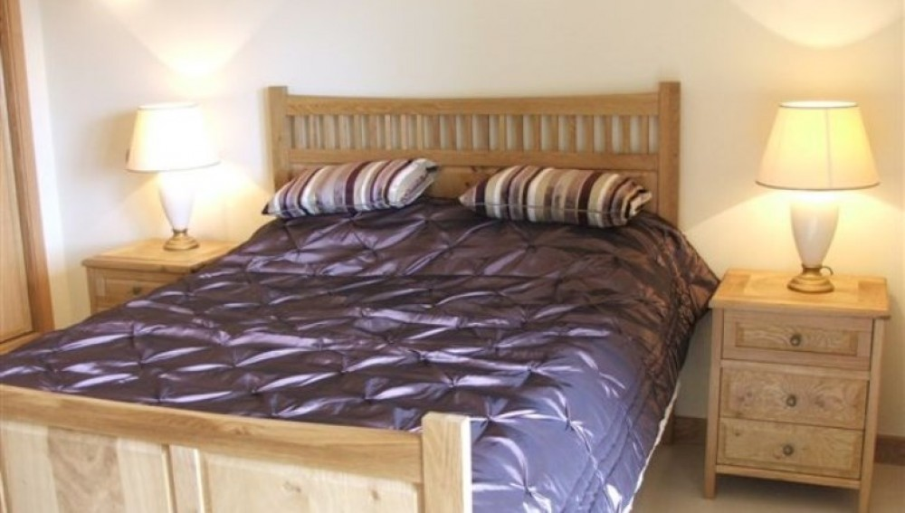 Lagos vacation rental with