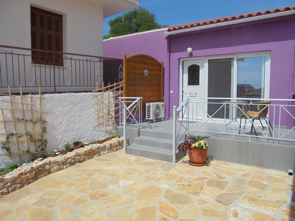 Kefallonia (Cephalonia) vacation rental with