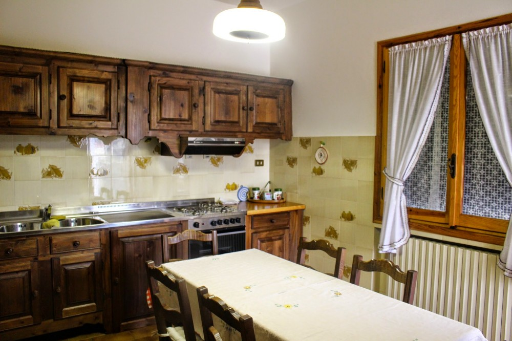 Imperia vacation rental with