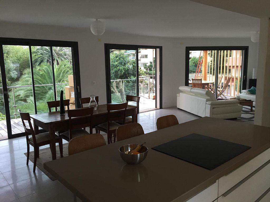 0 Bed Short Term Rental Apartment Cannes La Bocca