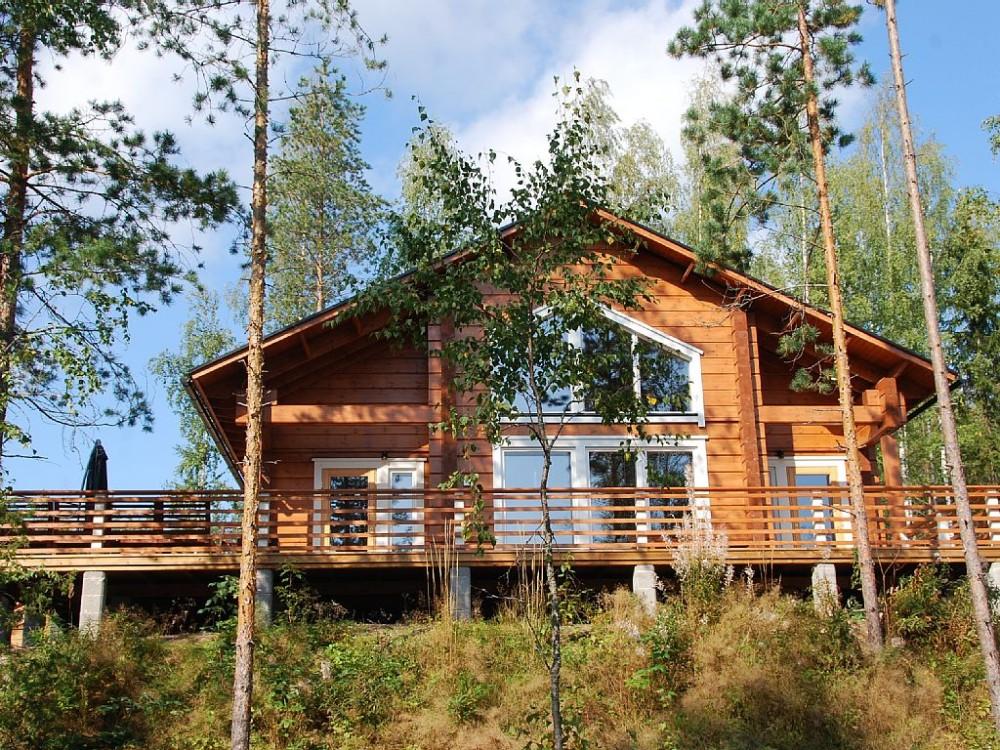 South Karelia vacation rental with