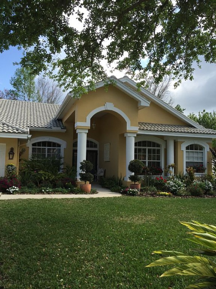 Safety Harbor vacation rental with