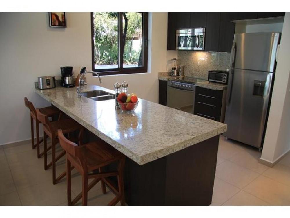 Akumal vacation rental with Akumal Spacious Holiday Home Kitchen
