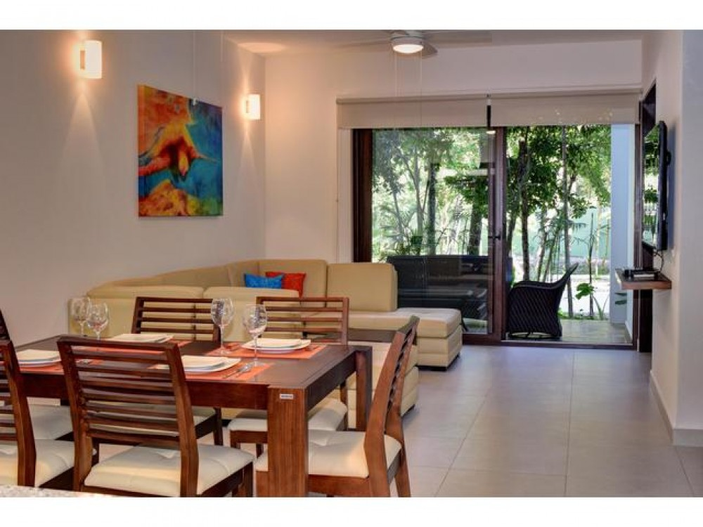 Akumal vacation rental with