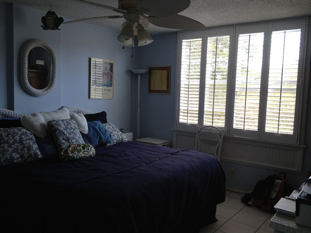 Fort Lauderdale vacation rental with Main bedroom