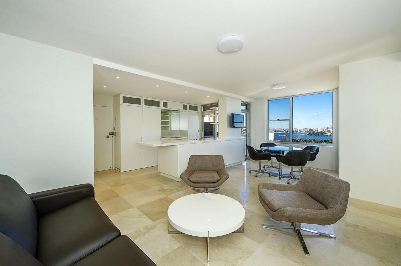 1 Bed Short Term Rental Apartment Balmoral Beach
